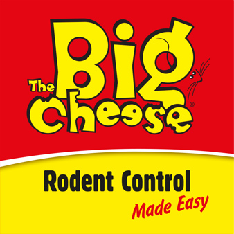 The Big Cheese Rodent Control