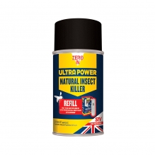 Ultra Power Natural Insect Killer Refill - 200ml