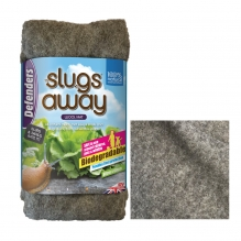 Defenders Slugs Away Wool Mat - small size - for control of slugs and snails