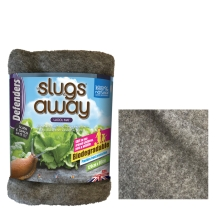Defenders Slugs Away Wool Mat - large size - for control of slugs and snails