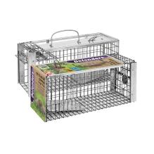 Rat & Squirrel Cage Trap