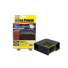 Ultra Power Block Bait² Mouse Killer Kit