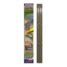 Prickle Strip Garden Fence Toppers - 6 Pack