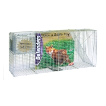 Fox & Wildlife Trap