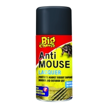 Anti Mouse Lacquer - 300ml