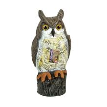 Defenders Decoy Owl