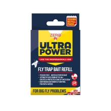 Outdoor Fly Trap Refill Pack - 6 Sachets