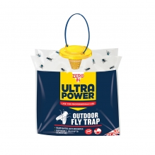 Ultra Power Outdoor Fly Trap