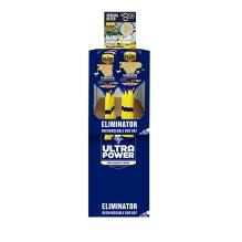 Eliminator Rechargeable Bug Bat Stack-A-Pack