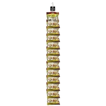 Wooden Mouse Trap - 4-Pack Clipstrip