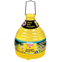 Honeypot Wasp Trap with Bait