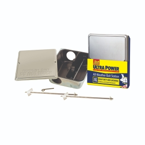 Ultra Power All-Weather Bait Station