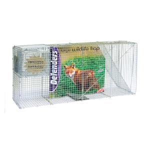 Fox & Wildlife Trap